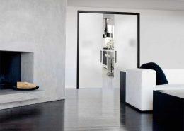 SC-2 SOLOVETRO FAST PLAN glass sat white Extralight